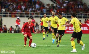 Việt Nam đấu Malaysia: Không có Quang Hải và Tuấn Anh