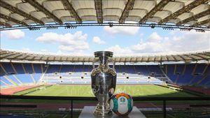 EURO 2020: Italy quyết tâm có điểm trước Thổ Nhĩ Kỳ