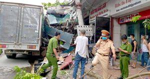 Hơn 800 triệu gửi đến người tài xế gặp nạn ở Hà Giang