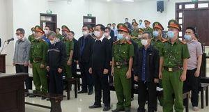 Sắp xét xử phúc thẩm đại án liên quan ông Trần Bắc Hà