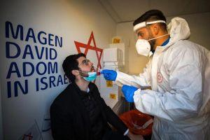 Israel tận dụng thành công của chiến dịch tiêm chủng để thu hút khách du lịch