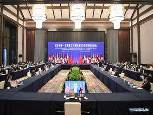 Quan hệ ASEAN-Trung Quốc cần yếu tố 'niềm tin'?