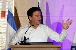 Đại diện Iran tại Liên Hợp Quốc tố Israel 'vô pháp luật'
