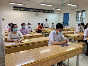 Hà Nội: 16 ngày nữa, thí sinh sẽ biết điểm thi vào lớp 10