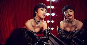 Kiều Loan hóa 'bad girl', làm mới bản hit đình đám của Binz trên sân khấu The Heroes