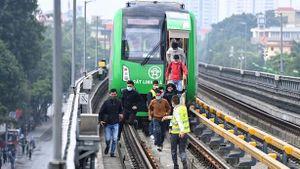 Đường sắt Cát Linh bị cảnh báo: Rủi ro chấp nhận được?