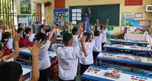 Trong khi chờ hướng dẫn, có nên bồi dưỡng chức danh nghề nghiệp giáo viên không?