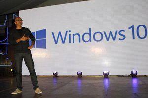 Microsoft 'khai tử' hệ điều hành Windows 10 vào năm 2025