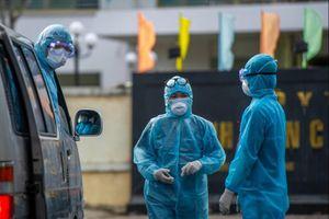 Hai bệnh nhân Covid-19 ở Hóc Môn chưa rõ nguồn lây
