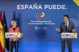 Ủy ban châu Âu phê chuẩn kế hoạch phục hồi của nước thành viên thứ 2