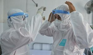 TP.HCM ghi nhận 2 người mắc COVID-19 ở Hóc Môn chưa rõ nguồn lây