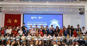 Hợp tác giáo dục Việt Nam – New Zealand hướng đến đào tạo công dân toàn cầu
