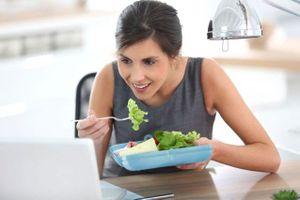 5 bí mật khi ăn uống của cô nàng có vóc dáng hoàn hảo