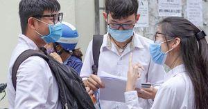 Một thí sinh Hà Nội có thể đỗ 8 nguyện vọng vào lớp 10 nhưng vẫn có thể bị trượt vì lý do này