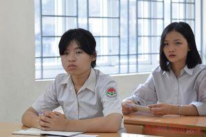 Thái Bình: Gợi ý giải bài thi môn Toán tuyển sinh vào lớp 10 THPT