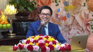 Bác sĩ Huỳnh Wynn Trần: Vượt 'vùng an toàn' ở Mỹ