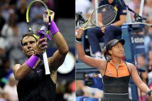 Nadal rút khỏi Olympic, Naomi Osaka bỏ giải Wimbledon
