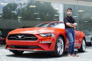 Đánh giá nhanh Ford Mustang 2021: Đẹp, mạnh nhưng kén khách