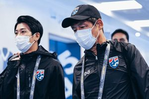 Báo Thái chỉ trích đội nhà sau thành tích bết bát