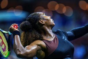 Một góc nhìn về Serena Williams