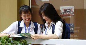 Trường ĐH Mở TP. HCM công bố điểm xét tuyển học sinh giỏi