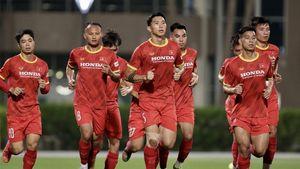 """Vòng loại thứ 3 World Cup 2022: Có thể rơi vào bảng """"tử thần"""", VFF tiết lộ kế hoạch chi tiết của tuyển Việt Nam"""