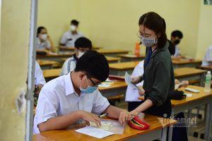 Đáp án 7 môn chuyên vào lớp 10 Trường Phổ thông Năng khiếu