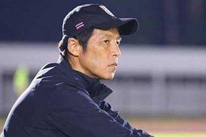 Báo Thái Lan: Lương HLV Nishino hơn 20 tỷ đồng/năm vẫn thua Park Hang Seo