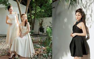 3 MC đình đám của VTV làm người mẫu