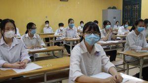 Hà Nội: Các trường trung học phổ thông ngoài công lập nhận hồ sơ đăng ký từ nay tới 30/6