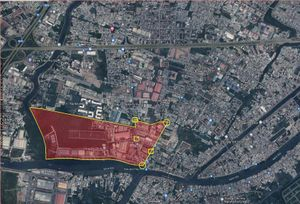 Quận 8 phong tỏa 1 Khu phố với hơn 2.000 nhân khẩu