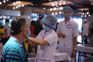 Toàn bộ 280.000 công nhân ở khu công nghiệp, khu chế xuất được tiêm vaccine
