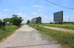 Đánh thuế nhà đất bỏ hoang: Triệt tiêu tình trạng đầu cơ bất động sản