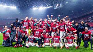"""Euro 2020: Hungary, """"ngựa ô"""" sân cỏ châu Âu"""