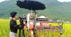Báo Nông nghiệp Việt Nam giúp tôi thêm động lực