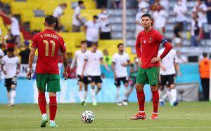 EURO 2020: Thấy gì ở bảng xếp hạng tranh vé vớt?