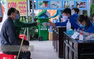 Trà Vinh: Một người ề từ TPHCM dương tính với SARS-CoV-2 21/06/2021