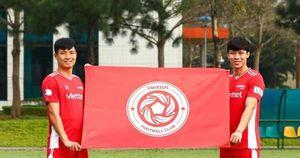 Trung vệ Bùi Tiến Dũng: 'Bóng đá Việt Nam đang trở nên mạnh mẽ hơn