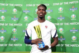 MU 'thưởng' Pogba lương cao nhất Ngoại hạng Anh