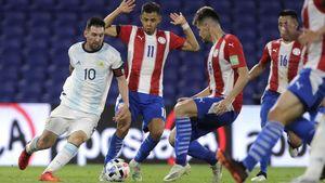 Nhận định bóng đá Argentina vs Paraguay, Copa America 2021