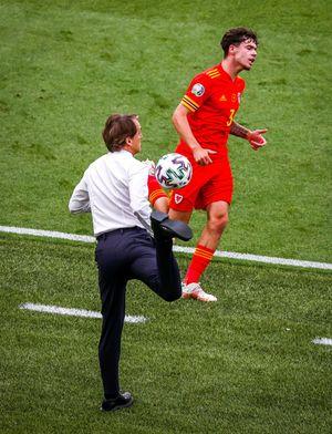 Huấn luyện viên đội tuyển Italy coi trọng danh hiệu hơn kỷ lục