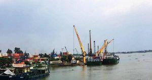 Đồng Nai cho thuê 437ha đất mở rộng cảng Phước An