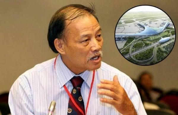 'Đường sắt nối sân bay Tân Sơn Nhất với Long Thành: 'Đừng lãng phí nguồn lực đầu tư'