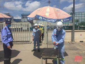 Thành lập hơn 2.300 'Tổ an toàn COVID-19' tại các doanh nghiệp