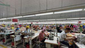 Bắc Giang chấp thuận cho 150 doanh nghiệp hoạt động trở lại