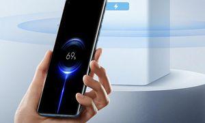 Xiaomi sáng chế sạc smartphone bằng âm thanh
