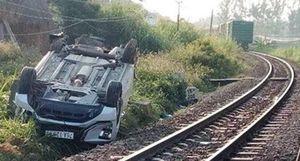 Khởi tố nhân viên đường sắt thiếu trách nhiệm gây tai nạn