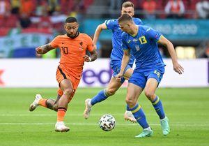 Trực tiếp bóng đá Bắc Macedonia - Hà Lan: Cơ hội cho kép phụ