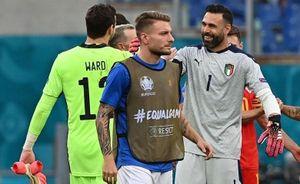 Italy toàn thắng: Thành công bởi triết lý 'không ai bị bỏ lại phía sau'