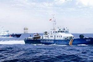 Tìm hiểu về Luật Biển Việt Nam